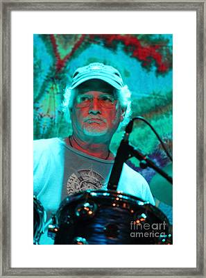 Billy The K Framed Print