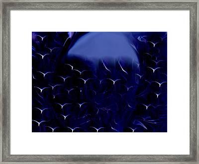 Birds Framed Print by HollyWood Creation By linda zanini