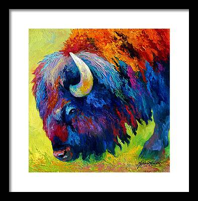 Mammals Framed Prints