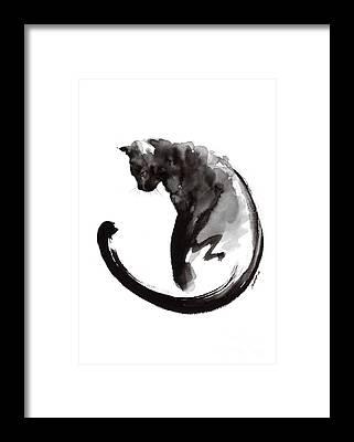 Black Ink Art | Fine Art America