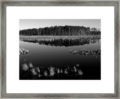 Blackwater  Framed Print by Robert Geary