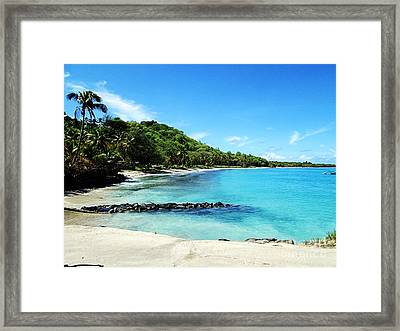 Bliss Framed Print by The DigArtisT