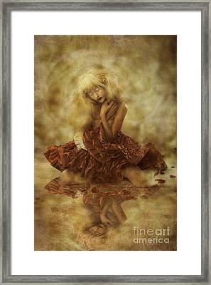 Blissful Dreams Framed Print