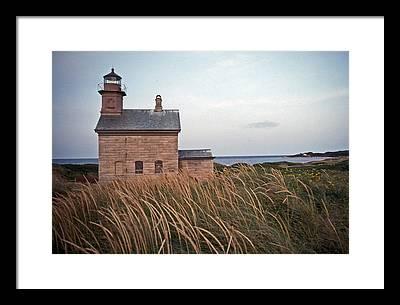 Lighthouses Framed Prints