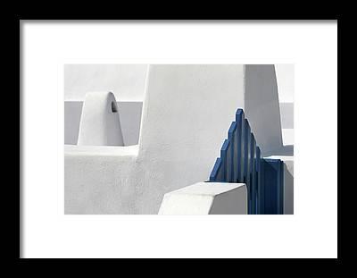 Greek Framed Prints