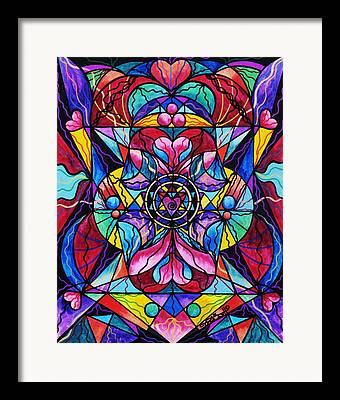 Allopathic Framed Prints