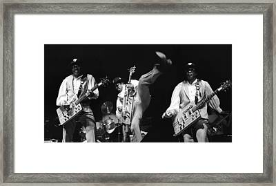 Bo Diddley 3 Framed Print