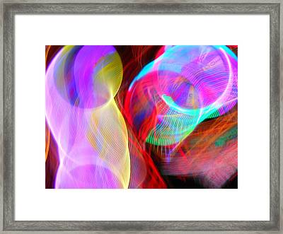 Bodys Beautiful Framed Print by James Welch