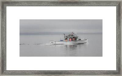 Bonnie Mac Framed Print