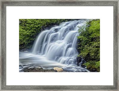 Bonnington Framed Print