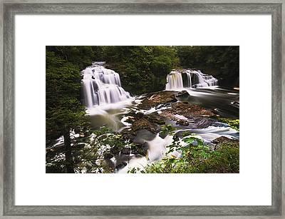 Bonnington Linn Framed Print