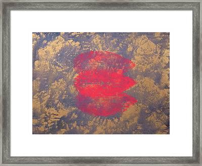 Borneo Framed Print
