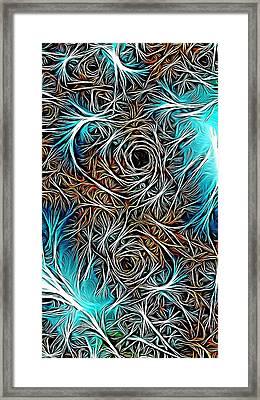Boula Framed Print by Jeff Iverson