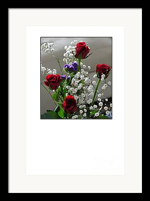 Memorial_day Framed Prints