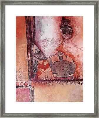 Brain Cell Replacement Therapy Framed Print
