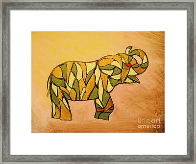 Breaking The Chain Limited Edition Prints 1 Of 20 Framed Print
