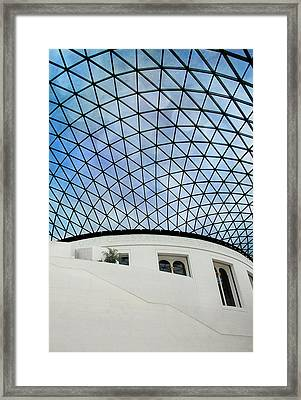 British Museum Framed Print by Stephen Norris