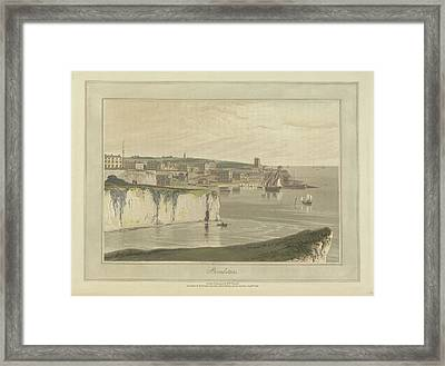 Broadstairs Framed Print by British Library