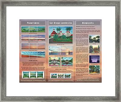 Brochure 2015 - Interior Framed Print
