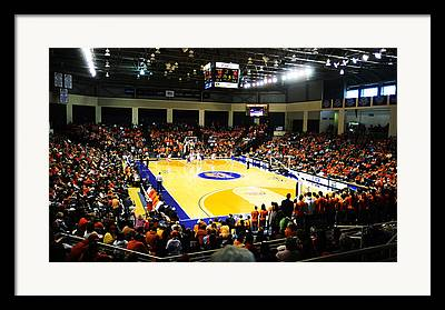 Patriot League Framed Prints