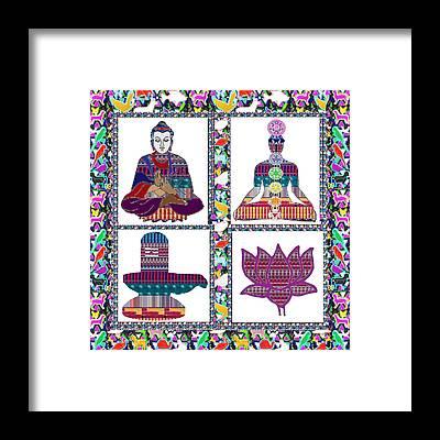 Stockart Framed Prints