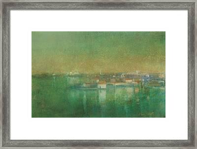 Bugenhagen Framed Print