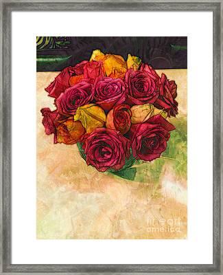 Bundle Of Love Framed Print