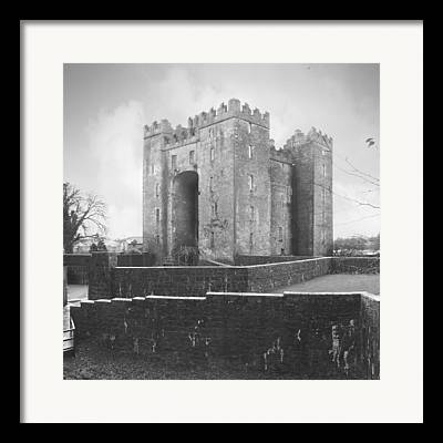 County Clare Framed Prints