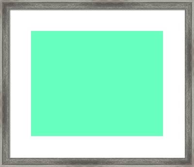 C.1.102-255-192.5x4 Framed Print by Gareth Lewis