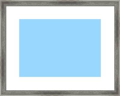 C.1.153-215-255.7x5 Framed Print by Gareth Lewis