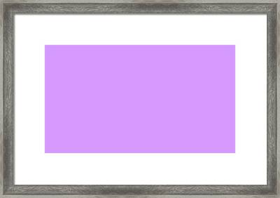 C.1.213-153-255.7x4 Framed Print