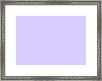 C.1.214-204-255.7x5 Framed Print by Gareth Lewis