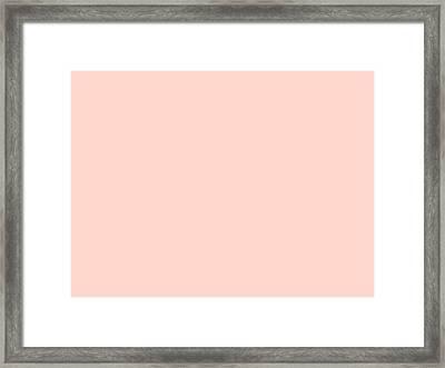 C.1.255-214-204.4x3 Framed Print by Gareth Lewis