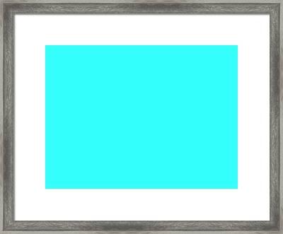 C.1.51-255-251.4x3 Framed Print