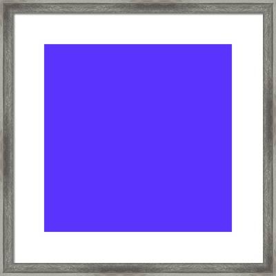 C.1.91-51-255.7x7 Framed Print by Gareth Lewis