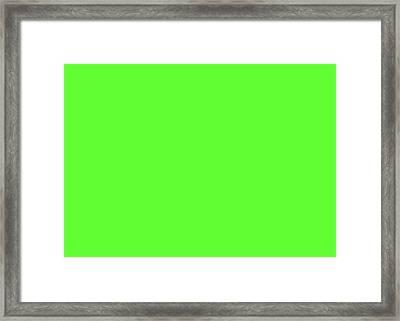 C.1.95-255-51.7x5 Framed Print by Gareth Lewis