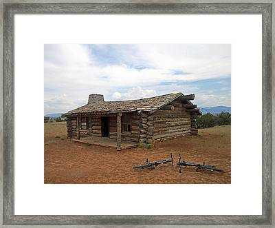 Cabin To My Heart Photograph By Mike Podhorzer