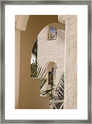 Framed Print featuring the photograph Cabo San Lucas by Sherri Meyer