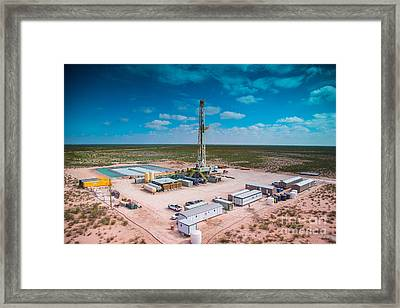 Cac008-29r101 Framed Print by Cooper Ross