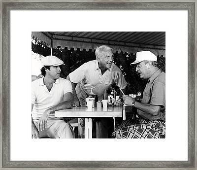 Caddyshack  Framed Print by Silver Screen