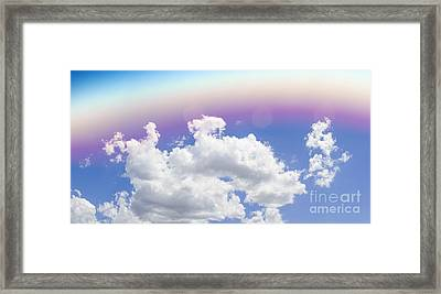 Calm After The Storm Framed Print by Jorgo Photography - Wall Art Gallery