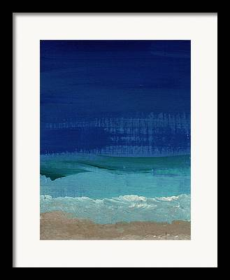 Large Abstract Wall Art Framed Prints