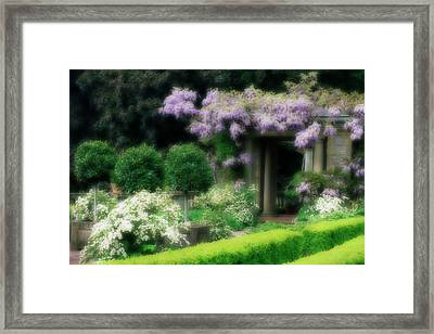Canada, British Columbia, Victoria Framed Print by Jaynes Gallery
