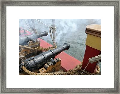 Canada, British Columbia, Victoria Framed Print by Kevin Oke