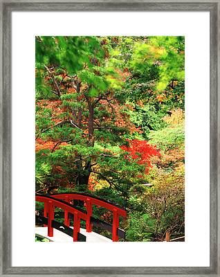 Canada, British Columbia, Victoria Framed Print by Stuart Westmorland