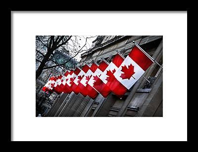 Canadian Embassy Art | Fine Art America