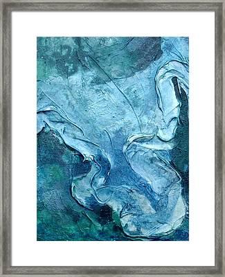 Canal Series IIi Framed Print
