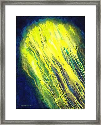 Canopus Framed Print