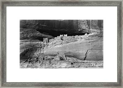 Canyon De Chelly, C1922 Framed Print