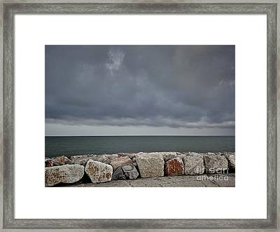 Caorle Dream Framed Print
